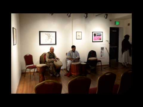 Kiane Ink's The Gathering Open Mic With a Cause BALTIMORE!