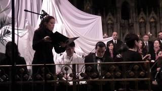 Bach: Johannes-Passion 3. - Ars Nova Sacra Ensemble