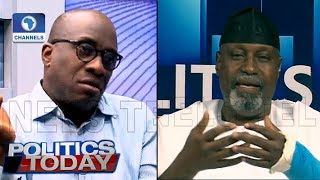 2019 Election: APC, PDP Debate Issues Raised In Report
