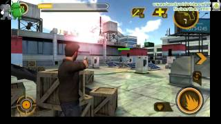 24 THE GAME Android GamePlay #2