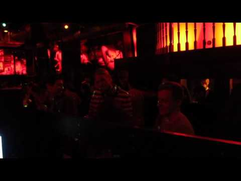 2015-01-04 - Pimpernel Club // Ignite Sessions Nights #01