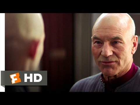 Star Trek: Nemesis 38 Movie   I Can't Fight What I Am 2002 HD