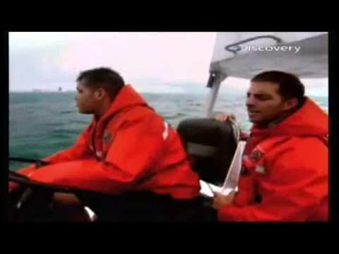 Mergulho no Triângulo das Bermudas  Discovery Channel