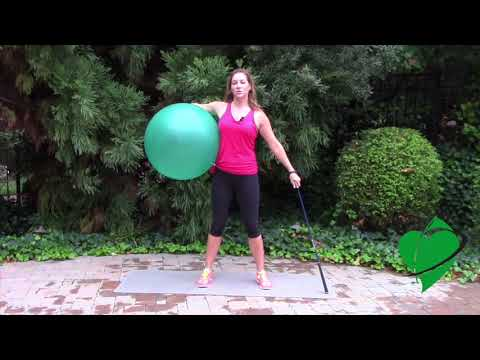 Flexibility Routine for Golfers-Improve Your Golf and Fitness with Cardiogolf