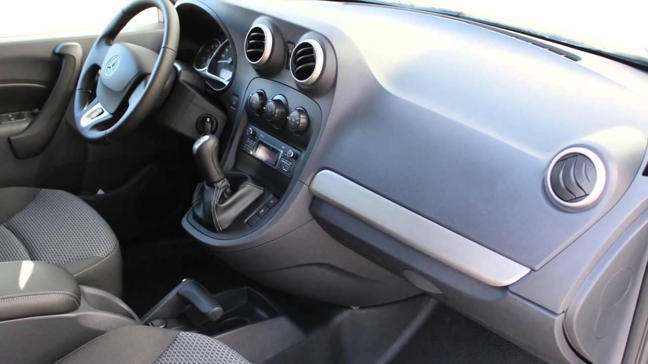 Mercedes Benz Citan Companycar 109 Cdi Bestelwagen Lang Airco