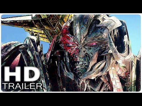 Thumbnail: TRANSFORMERS 5 Trailer 3 (Extended) 2017