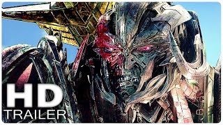 TRANSFORMERS 5 Trailer 3 (Extended) 2017