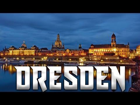 Exploring Dresden