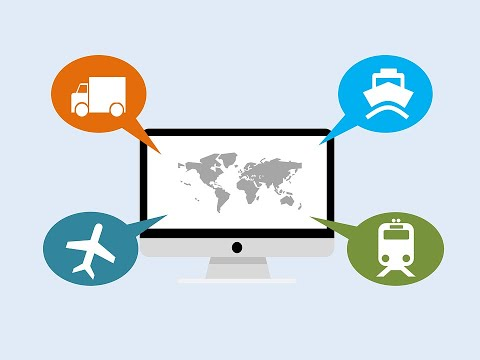 International transportation services | Internal courier services | Shipping and logistics | ITS