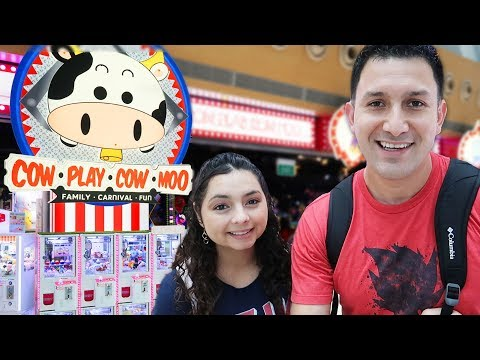 Let's explore Cow Play Cow Moo in Singapore!