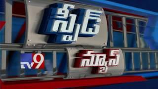 Speed News - 27-03-2017 - TV9