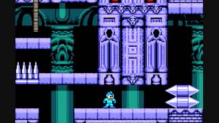 Mega Man Rock Force Blind Run - Pt 14 - Dance of Death