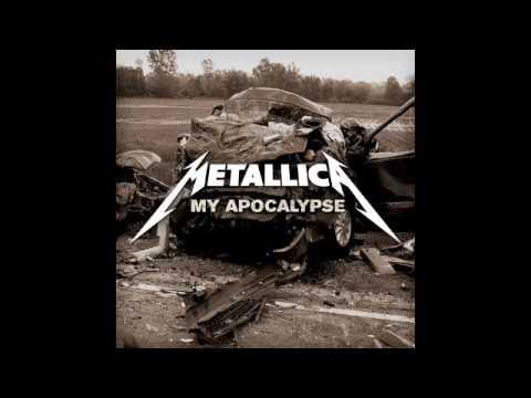 New Intro for My Apocalypse  Metallica  Acoustica