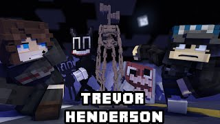Trevor henderson Creatures!! [Fullpart] - Minecraft Animation