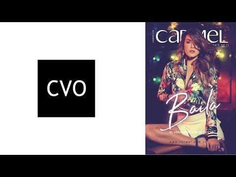 Catálogo Carmel Campaña 4 de 2018 (COMPLETO) - Ropa Interior, Nuevos Modelos, Moda