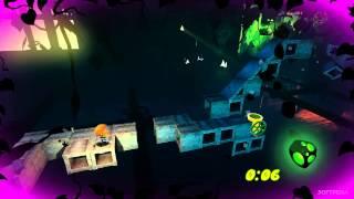 Mushroom Men: Truffle Trouble - Softpedia Gameplay