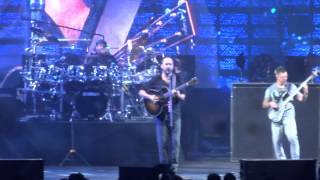 Dave Matthews Band - Say Goodbye - Atlanta, GA 5/24/14