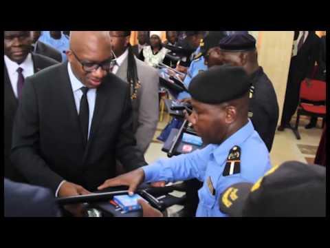 Sécurité : L'UVICOCI lance la formation  des policiers municipaux