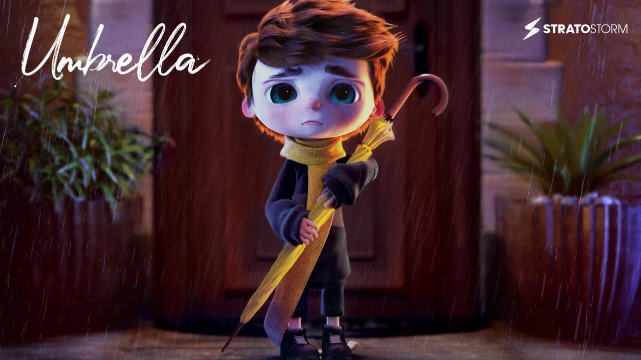 UMBRELLA | *Award- Winning CGI Animated Short Film