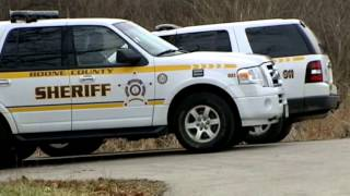 Deputies search landfill for dismembered body parts