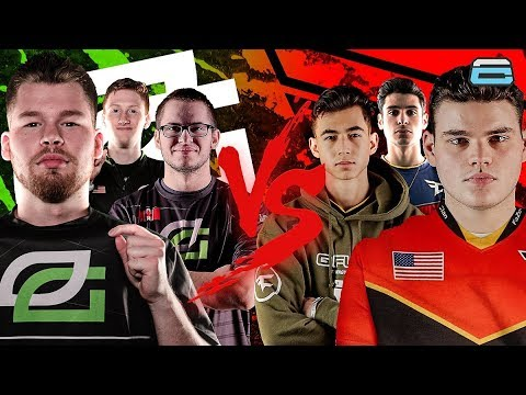 optic is ready for