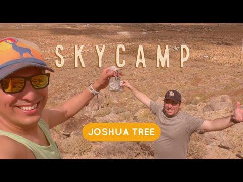 S K Y C A M P - Joshua Tree