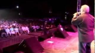 Danny Berrios-Canto de victoria