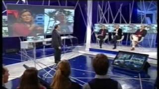 BUSI e Tv TALK 20/03/2010