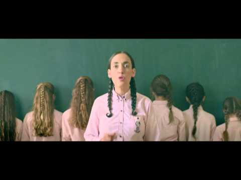 Victoria Hanna - The Aleph-bet song (Hosha'ana) Official video