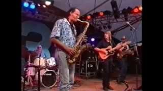 "Michael Brecker ""Nothing Personal"" Wiesen Jazz Festival Austria"
