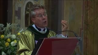 Omelia 8 Ottobre 2017 XXVII Domenica Tempo Ordinario Anno A