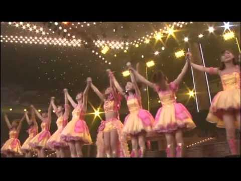 Morning Musume - Rika Graduation Concert - Spring 2005