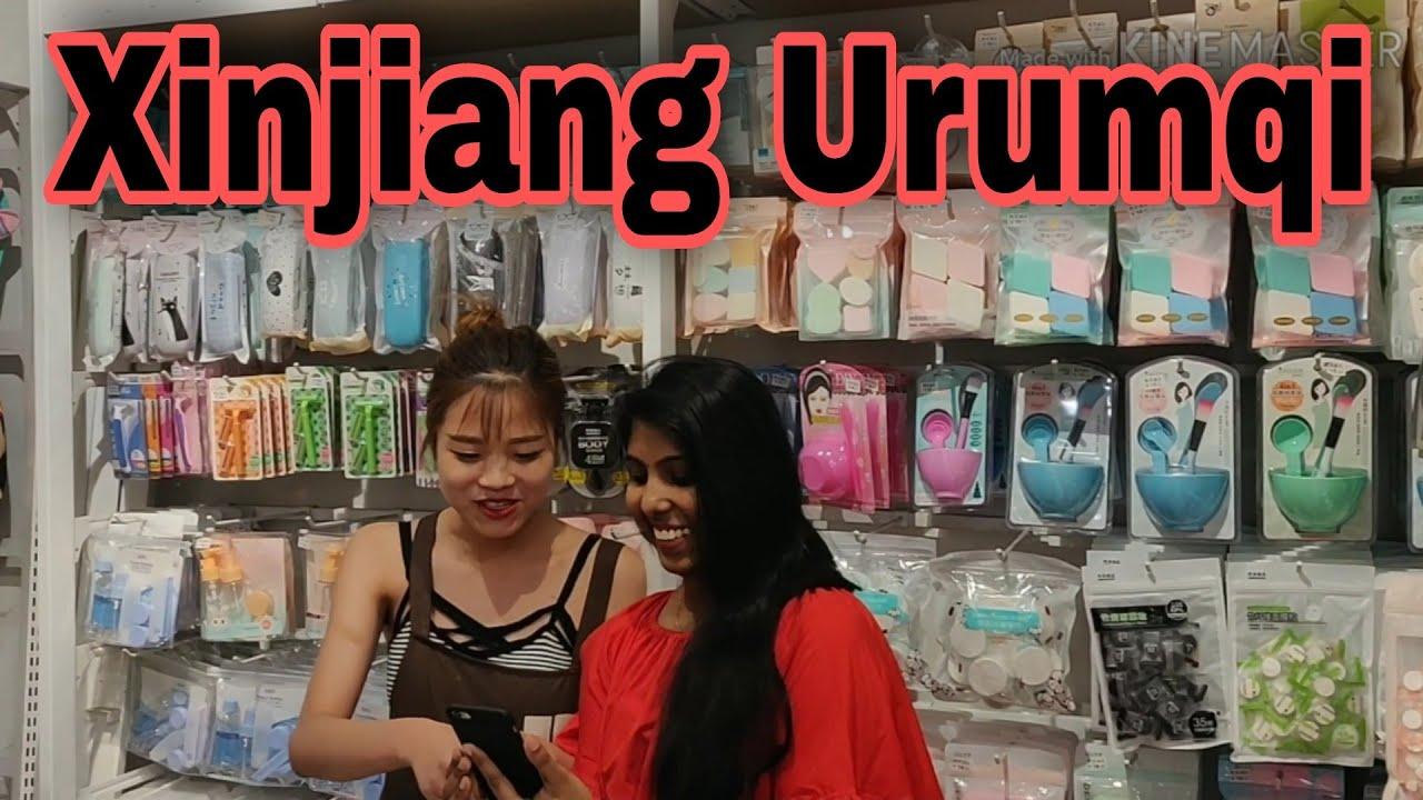 Xinjiang Medical University | URUMQI|  Xinjiang