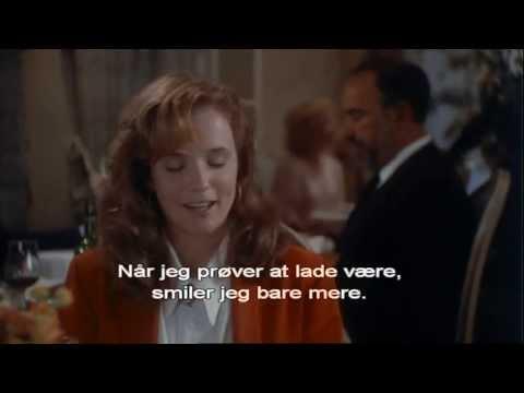 Lea Thompson In Some Kind Of Wonderful 1987 Youtube