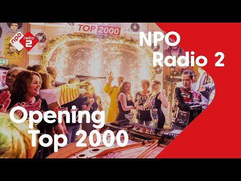 Opening NPO Radio 2 Top 2000 (2019) | NPO Radio 2