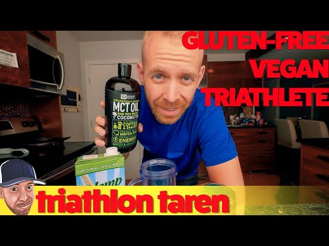 Vegan, Gluten-Free Diet for Triathletes