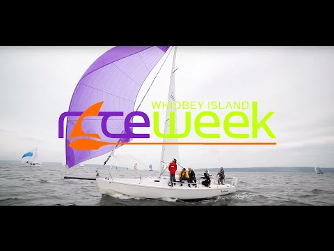 Whidbey Island Race Week