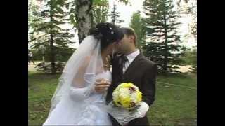 свадебная прогулка в Саратове