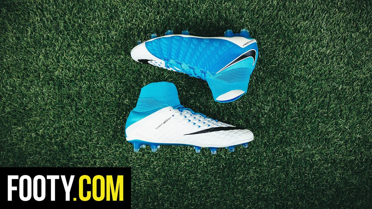 f4283ed0 Nike Hypervenom Phantom 3 DF SE FG | 882008-070 | FOOTY.COM