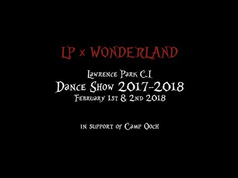 Lawrence Park C.I Dance Show 2018 Official Show Footage