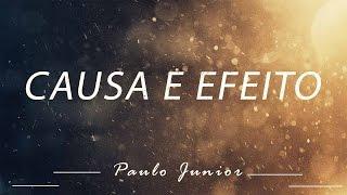 Causa e Efeito - Paulo Junior