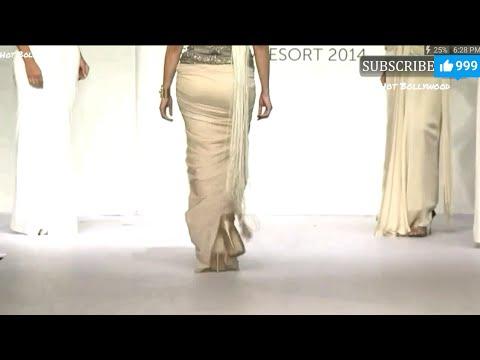Prachi Desai hot big assets exposed ramp walk thumbnail
