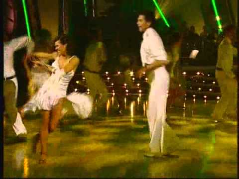 Peter Lucas - Dancing With the Stars - Free Style