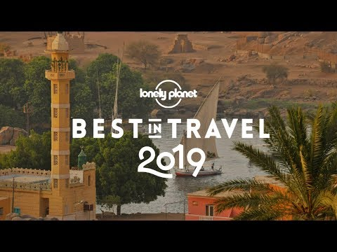 Why you should visit Egypt's Southern Nile Valley in 2019 - Lonely Planet's Best in Travel