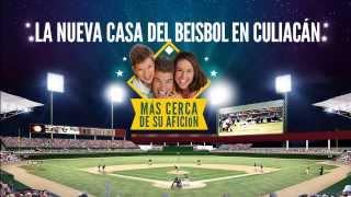 Conoce el Nuevo Estadio Culiacán