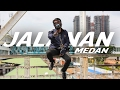 Rap Tentang Jalanan Medan Ghandy November Video Clip