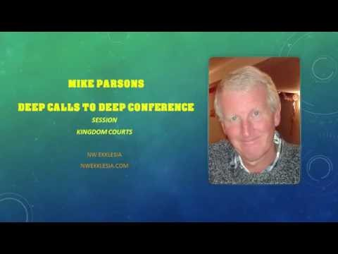 Mike Parsons - The Court of Accusation