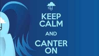 Replacer - (ALBUM) Keep Calm And Canter On EP
