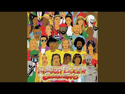 Know No Better (feat. Travis Scott, Camila Cabello & Quavo)