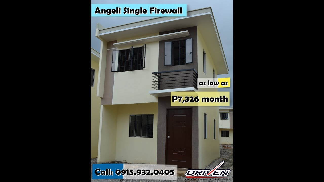 Angeli Single Firewall Youtube